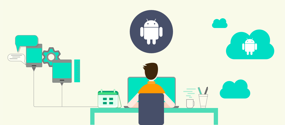 Android developer salaries in 2019: Top 8 Regions